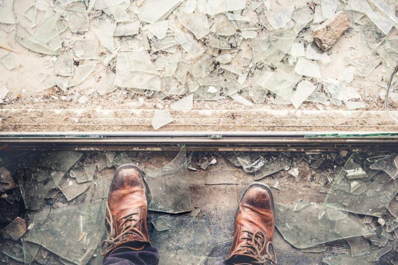 Where can you put a skip? | Horrocks Blog